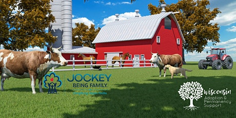 Family Fun Day at Clearwater Farm - sponsored by  Jockey Being Family tickets