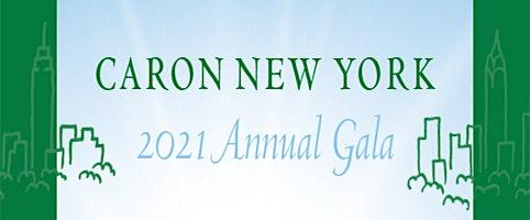 Caron New York 2021 Gala