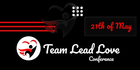 Team Lead Love conference for Tech leaders tickets