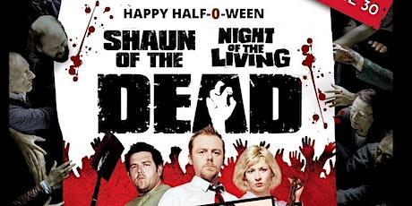 SHAUN OF THE DEAD plus NIGHT OF THE LIVING DEAD (Fri Apr 30 - 7pm) tickets