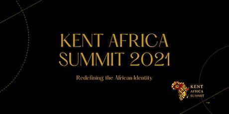 KENT AFRICA SUMMIT 2021 tickets