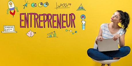 Teen Entrepreneur Series – How YOU Can Become an Entrepreneur tickets