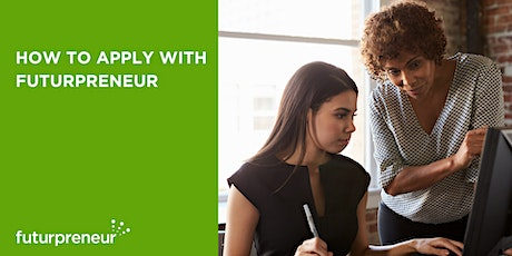 How to Apply with Futurpreneur: Indigenous Entrepreneur Ontario tickets