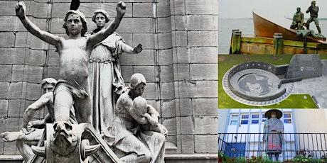 'Memorials of New York City: Over 200 Years of Honoring the Fallen' Webinar tickets