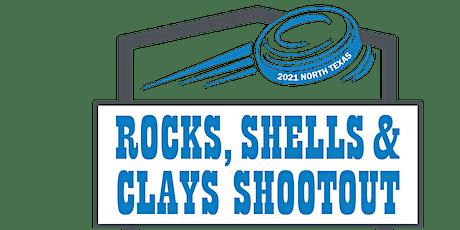 Martin Marietta's 2020 Rocks, Shells, & Clays Shootout tickets