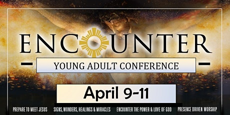 Encounter DC Young Adult Conference tickets
