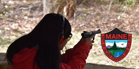 Introduction to Firearms: Handgun tickets