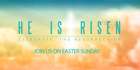 9AM OUTDOOR EASTER WORSHIP tickets