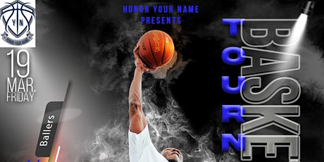 Honur Your Name: Basketball Tournament tickets