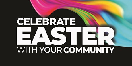 Community Easter Celebration tickets