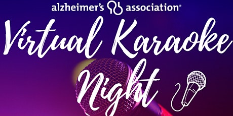 Paint the Winter Purple Karaoke Party tickets