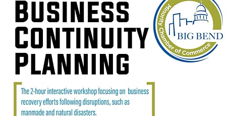 Business Continuity Planning tickets