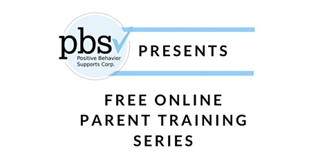 PBS Parent Training Series tickets