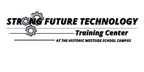 Strong Future Technology Training Center ESports Tournament & Wellness Fair tickets