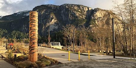 Squamish Local Love - Building Community tickets