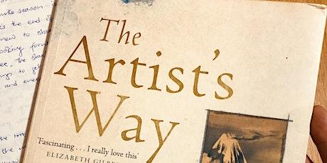 The Artist's Way Study Group Ireland tickets