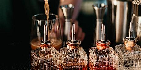 Tried & True: A Classics Cocktail Class tickets