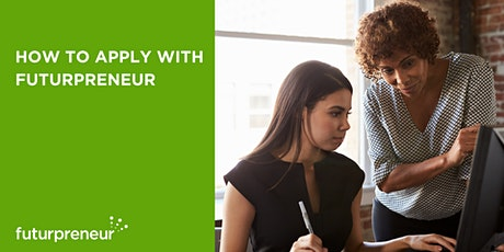 How to Apply with Futurpreneur: Indigenous Entrepreneur Quebec tickets