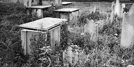 Tennessee's Historic Cemeteries: Laws, Scandals, and More! tickets