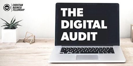 Digital Audit (Naperville) tickets
