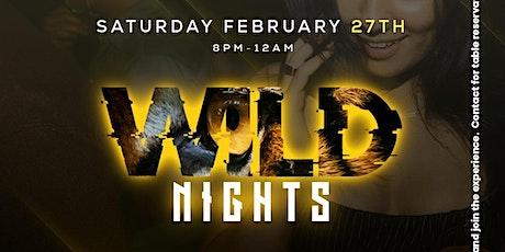 Miami Nightclub & Lounge - EDM DZeko tickets