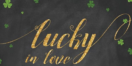 The Masked Dater Speed Dating Lucky in Love  Edition tickets