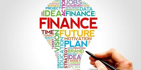 Managing Cash and the Finances in your Business tickets