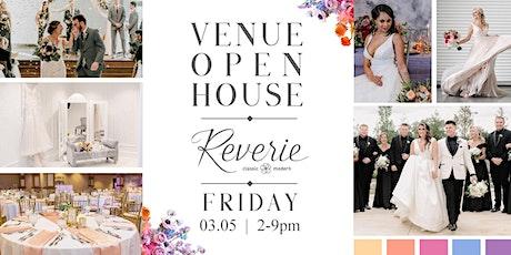 Reverie Dayton Open House tickets