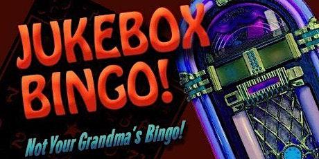 MUSIC BINGO & KARAOKE (Win Prizes/One Hit Wonders) tickets