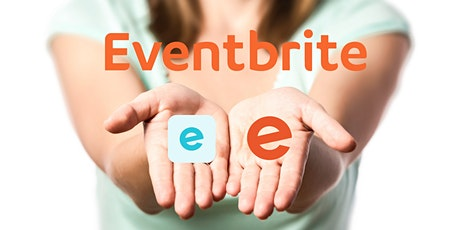 Eventbrite Training tickets