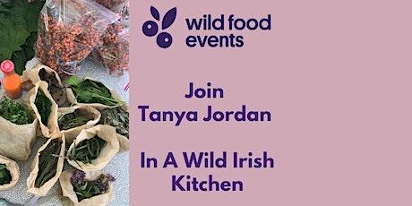 In A Wild Irish Kitchen tickets