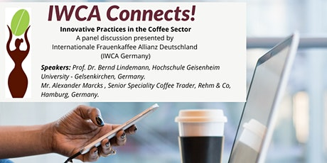 Innovative Practices in the Coffee Sector tickets