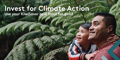 Using your KiwiSaver for Climate Action tickets