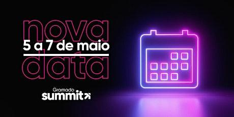 Gramado Summit 2021 ingressos