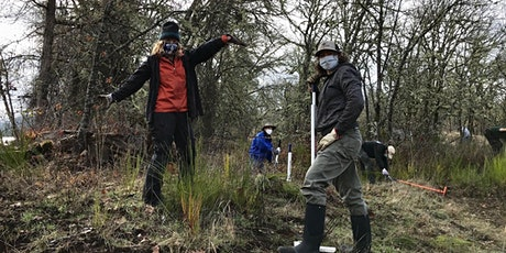 Spring  Stewardship Day at Rogue River Preserve tickets