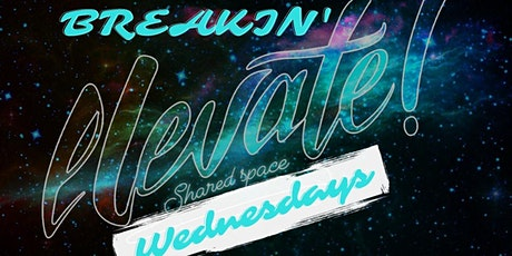 Elevate Wednesdays tickets