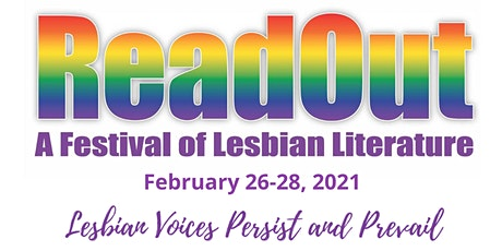 ReadOut 2021: A Festival of Lesbian Literature tickets
