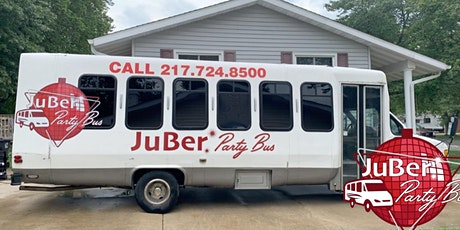Nurses Night Out on the JuBer Party Bus tickets