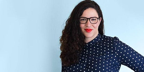 The Journey to Design at Airbnb: Jennie Perri tickets