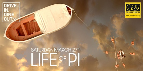 Life of Pi - CRY Orange County Holi/Festival of Colors Celebration tickets