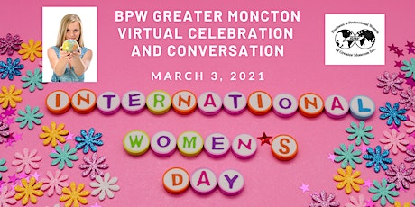 International Women's Day Celebration and Conversation tickets