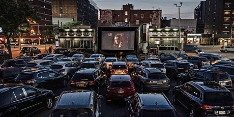 Slumber Party Under the Stars - Charity Drive-In Movie Night tickets