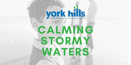 Calming Stormy Waters tickets