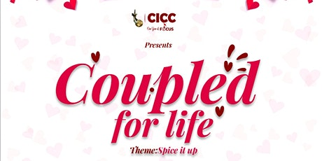 Coupled For Life tickets