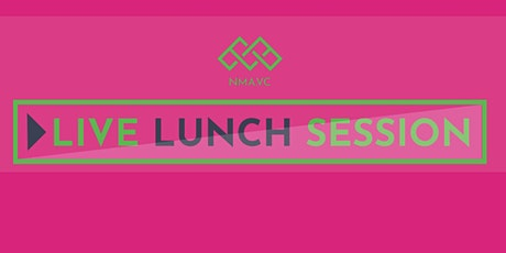 NMA Live-Lunch Session tickets