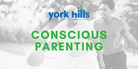 Conscious Parenting tickets