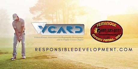 VCARD Annual Golf Tournament 2021 tickets