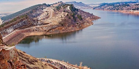 Horsetooth Half Marathon tickets