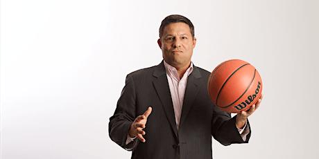 JFAN-KC Basketball Watch Party –  Quarantine Edition with Joe Lunardi tickets