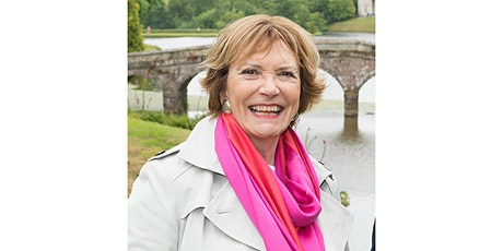 In conversation with... Baroness Joan Bakewell tickets